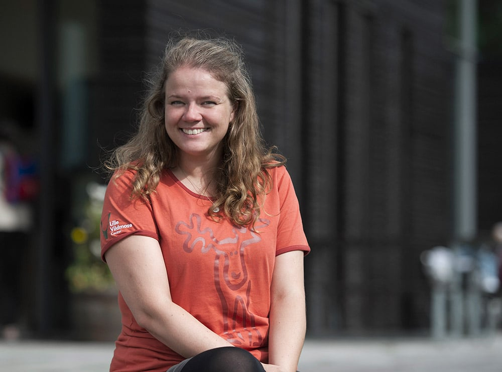 Katrine Elton Baisgaard