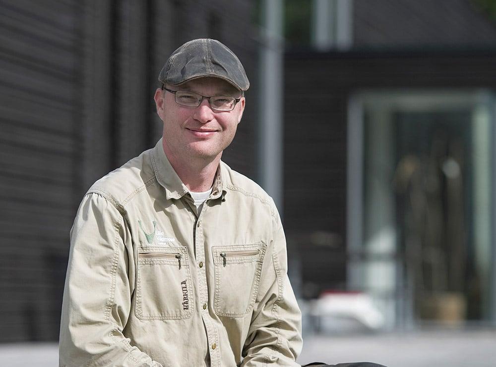 Michael Tams Engberg